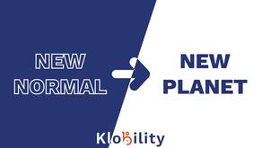 New Normal, Awal dari New Planet