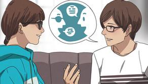 Mudahnya Berkomunikasi dengan Teman Disabilitas Netra