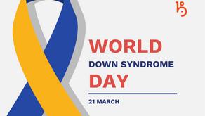 Sejarah Hari Down Syndrome Sedunia