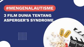 3 Film Dunia tentang Asperger's Syndrome