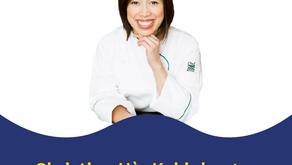 Christine Hà: Koki dengan  empat indera