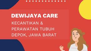 Mengenal Dewijaya Care Produk Usaha Teman Netra