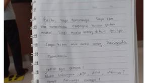 Pengalaman Widi Utami (@MustikaUngu), Seorang Nasabah Bank Tuli, di Masa Pandemi