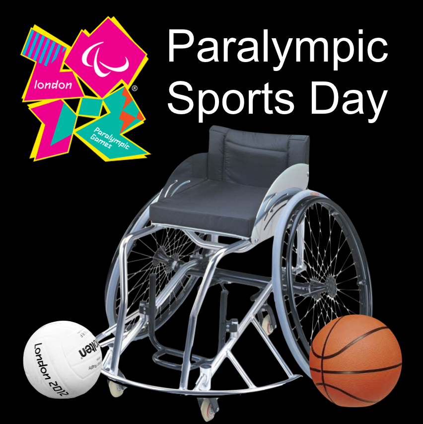 Paralympic Sports Days