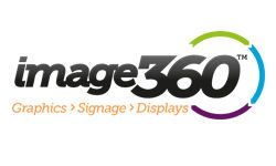 Image360 signs