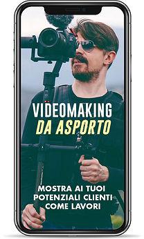 Elia Cristooli videomaking