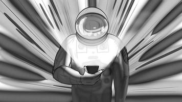 Pam Storyboard