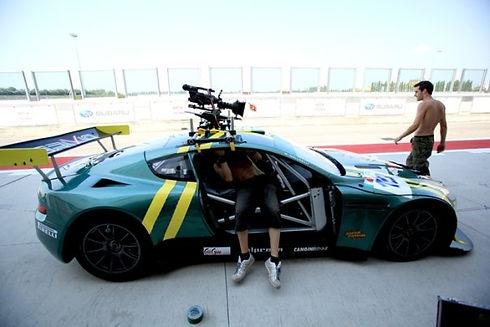 Aston Martin BDR9