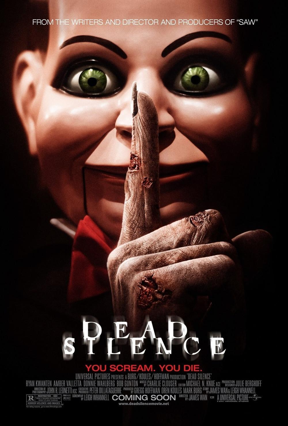 Dead Silence, 2007
