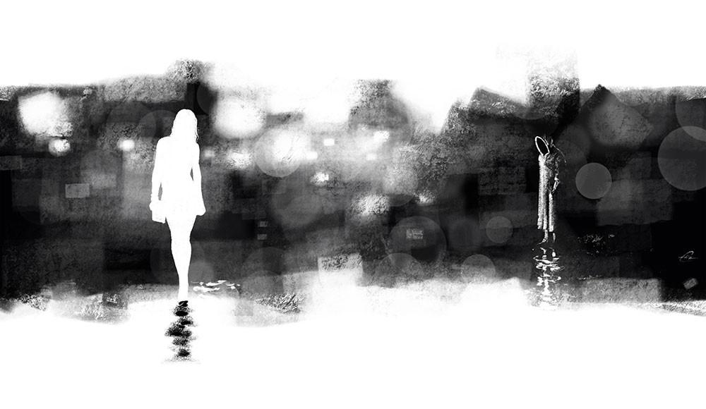 Uomini Terribili – Lo Stalker