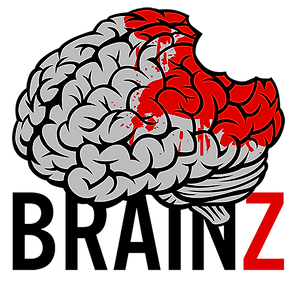 BRAINZ Logo created by Elia Cristofoli