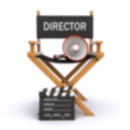 Elia Cristofoli regista e videomaker