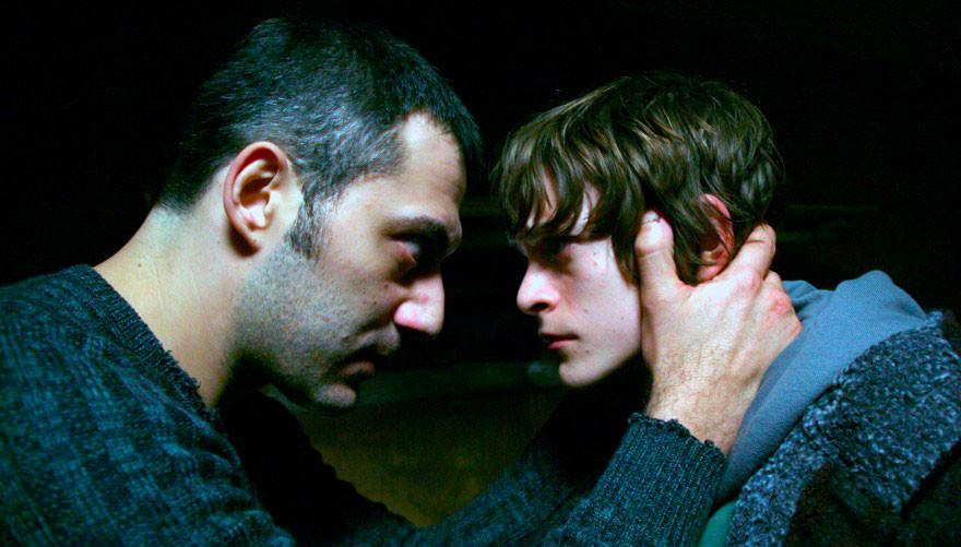 Come Dio Comanda, di Gabriele Salvatores, 2008