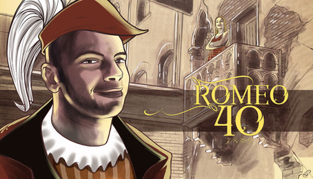 Andrea Romeo