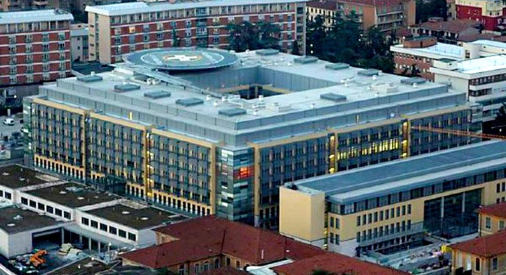 Ospedale Borgo Trento Verona