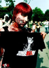 La mitica T-Shirt