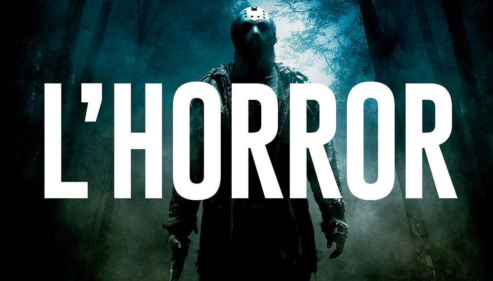Horror - Elia Cristofoli