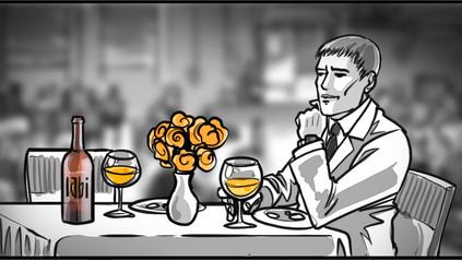 Storyboard Labi Beer 2014