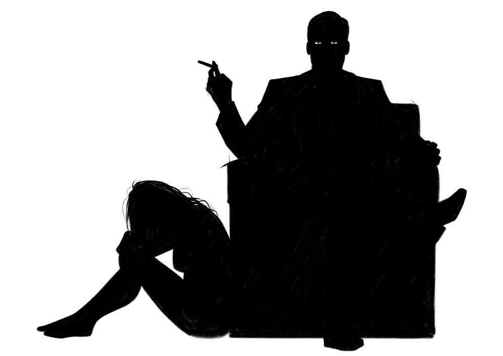 Uomini Terribili e come evitarli, di Elia Cristofoli
