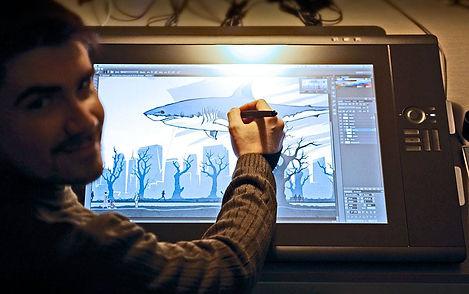 Elia Cristofoli illustrazione e graphic design
