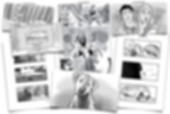 Elia Cristofoli Corso di Storyboarding