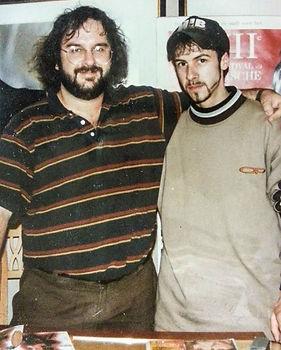 Doc con Peter Jackson
