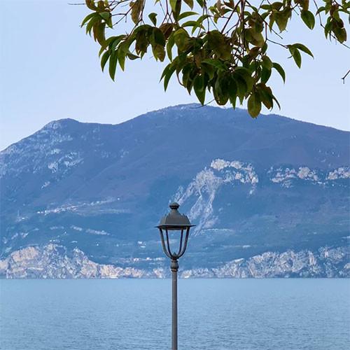 Lago di Garda Elia Cristofoli
