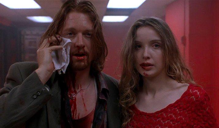 Killing Zoe, 1994