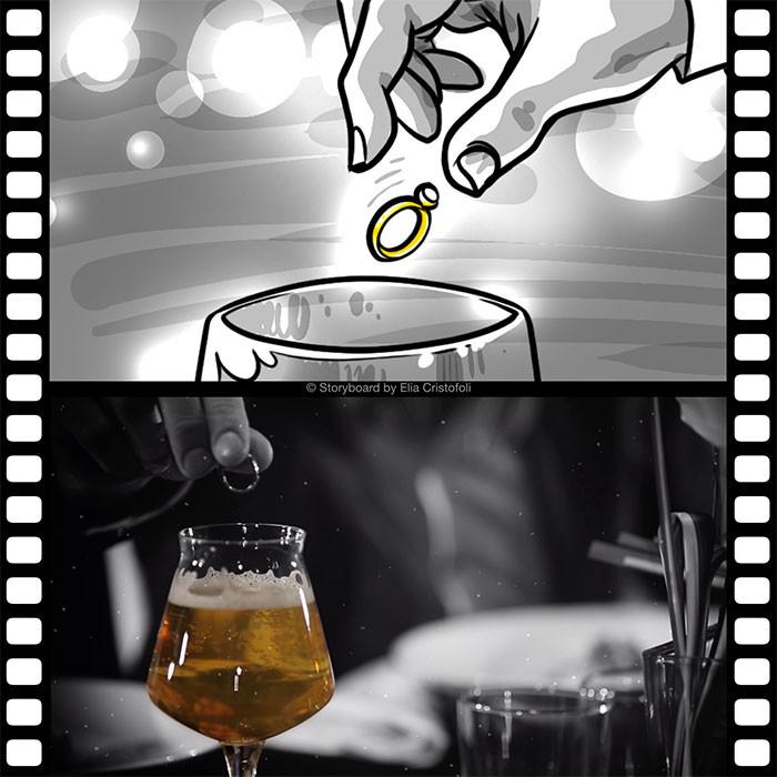 LABI Beer spot scena 6