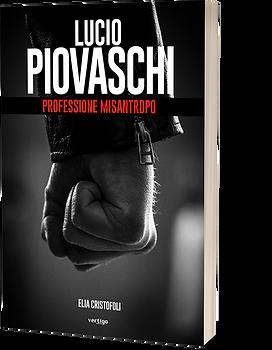 Lucio Piovaschi - di Elia Cristofoli