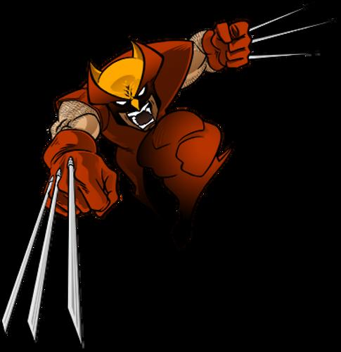 Wolverine by Elia Cristofoli