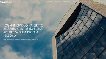 Sito Web 1