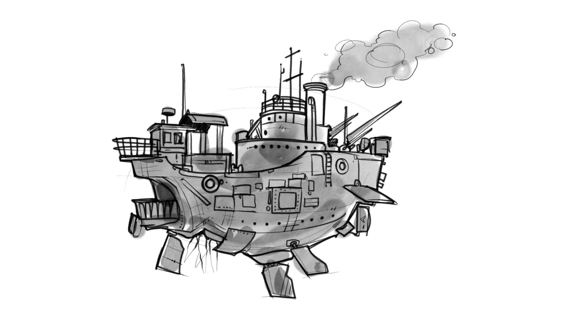 Soilwork Sketches