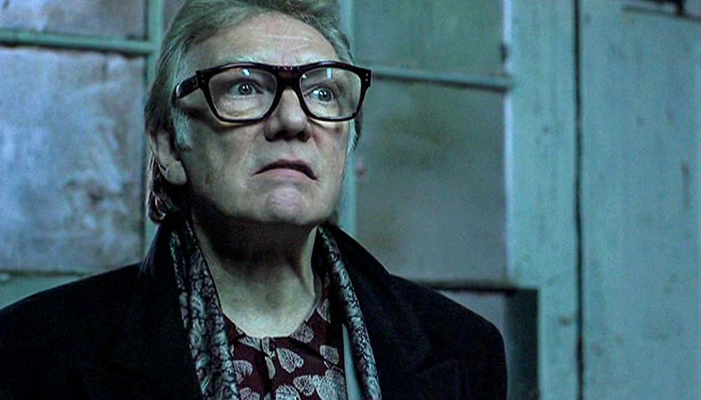 Alan Ford nel ruolo di Testarossa (Bricktop) in Snatch (2001)