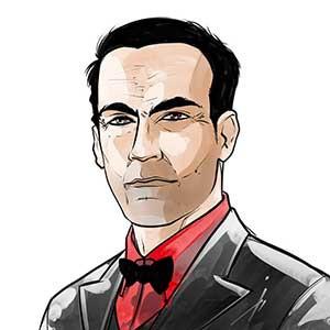 Sergio Buzzi