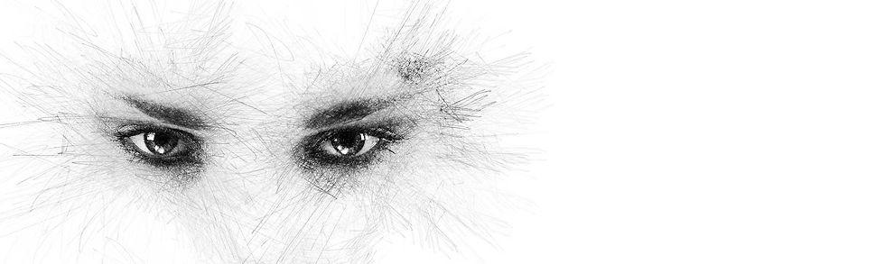 Sketch, schizzo - Elia Cristofoli