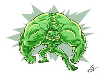 Hulk Xtreme