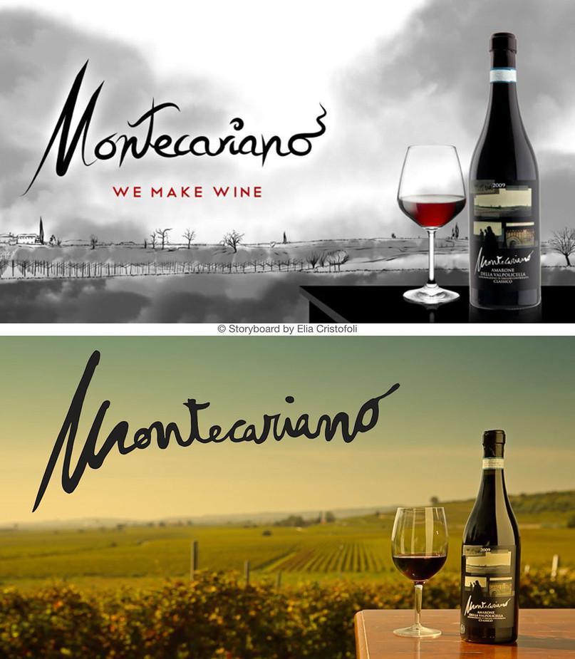 Montecariano spot scena 9