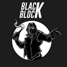 Black Bloc(k notes)