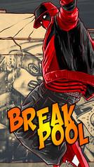 Breakpool