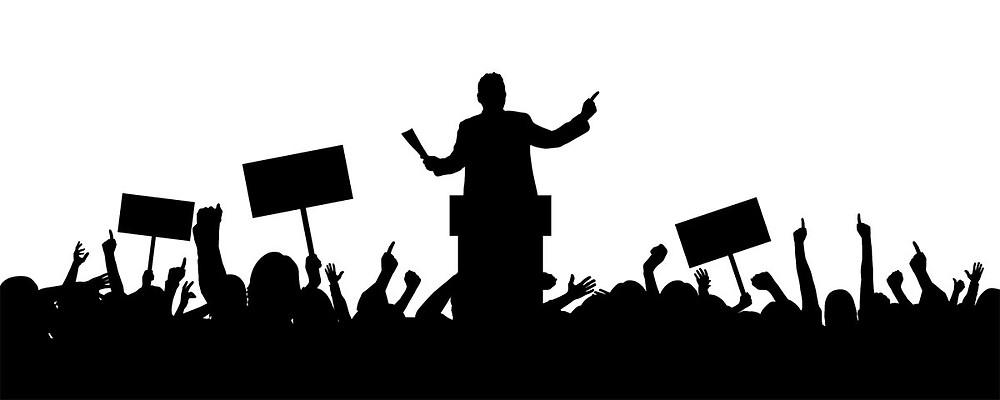 Politica politici manipolazione mass media