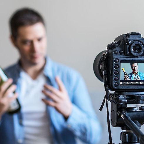 Contenuti video per il tuo business