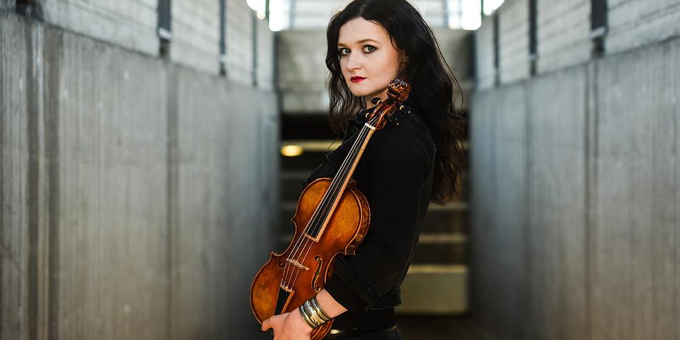 Monika Boroni - Violin Recital Matinée