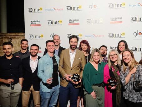 Digital Media Awards '19
