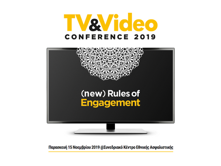 Sponsors in Tv & Video Conference '19