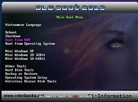 DLC Boot robnbanks Edition 2019 Download