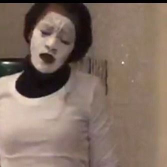 Ministry of Mime