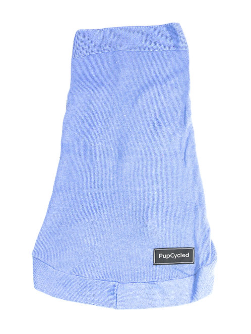 Blue Periwinkle Large Sweater