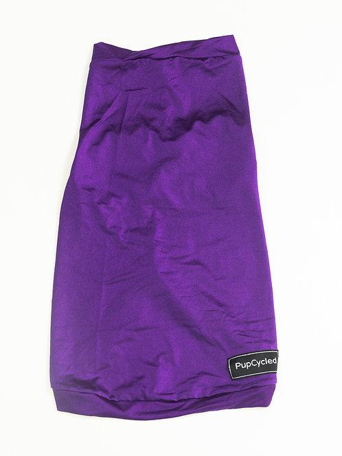 Purple Medium Playsuit