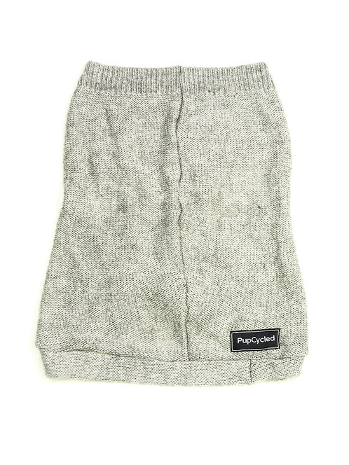 Light Gray Extra Large (short) Sweater